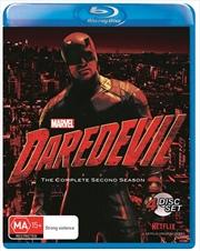 Daredevil - Season 2 | Blu-ray