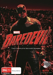 Daredevil - Season 2 | DVD