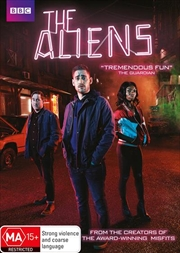 Aliens - Series 1, The