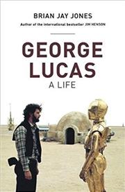 George Lucas | Paperback Book