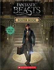 Fantastic Beasts: Poster Book