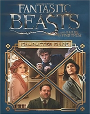 Fantastic Beasts: The Characte