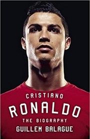 Cristiano Ronaldo: Biography