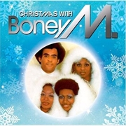 Christmas With Boney M | CD