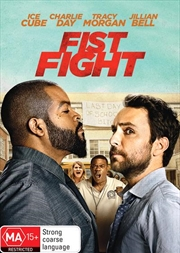 Fist Fight | DVD