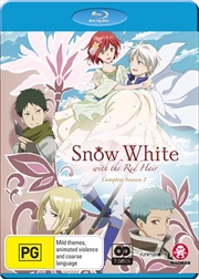 Snow White With The Red Hair - Season 2 | Blu-ray