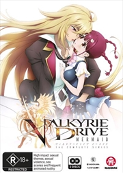 Valkyrie Drive - Mermaid   Series Collection