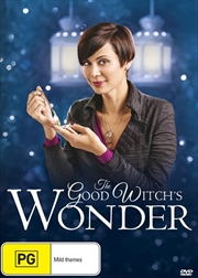 Good Witch's Wonder, The