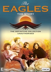 Eagles - The Story | The Definitive Collection, The