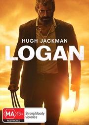 Logan | DVD