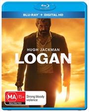 Logan | Blu-ray