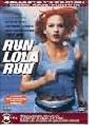 Run Lola Run | DVD