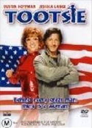 Tootsie | DVD