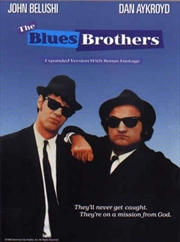 Blues Brothers, The | DVD