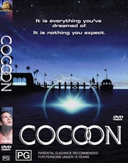 Cocoon | DVD