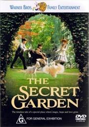 Secret Garden, The | DVD