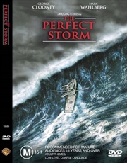 Perfect Storm, The | DVD