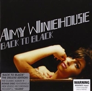 Back To Black 2CD | CD