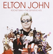 Rocketman (Definitive) | CD