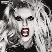 Born This Way | Vinyl