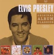 Original Album Classics | CD