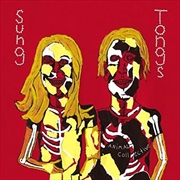 Sung Tongs | CD