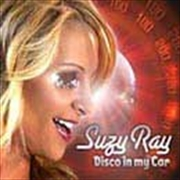 Disco In My Car   CD Singles