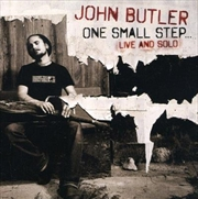 One Small Step Ep | CD
