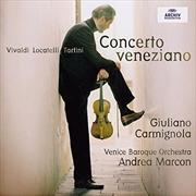 Concerto Veneziano | CD