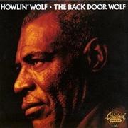 Back Door Wolf | CD