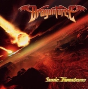 Sonic Firestorm: 2010 Edition