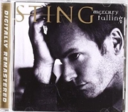 Mercury Falling | CD