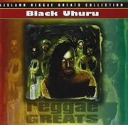 Reggae Greats | CD