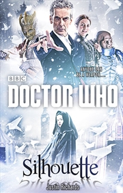 Doctor Who: Silhouette | Paperback Book