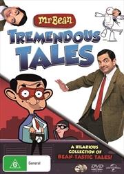 Mr. Bean - Tremendous Tales Collection | DVD