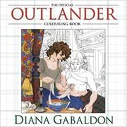 Official Outlander Colouring