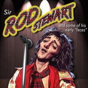 Sir Rod Stewart And Some Of | CD
