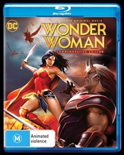 Wonder Woman - Commemorative Edition