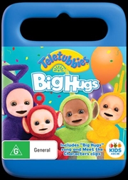 Teletubbies - Big Hugs