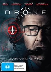 Drone | DVD