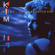 Catch As Catch Can | CD