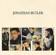Jonathan Butler (Deluxe Edition)