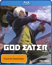 God Eater Vol 2