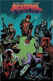 Deadpool: World's Greatest Vol. 5: Civil War II | Paperback Book
