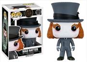 Mad Hatter   Pop Vinyl