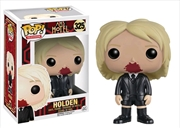 Holden | Pop Vinyl