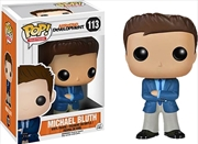 Michael Bluth | Pop Vinyl