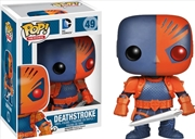Deathstroke New 52 | Pop Vinyl