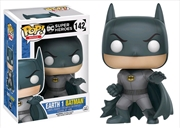 Earth 1 Batman | Pop Vinyl
