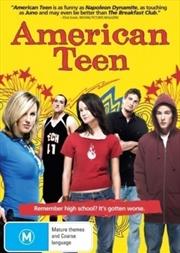 American Teen: M15 2008